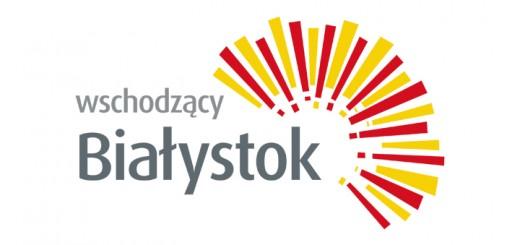 Wschodzący Białystok - logo