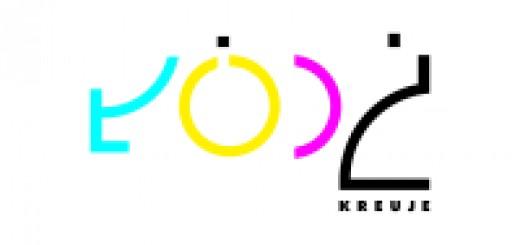 Łódź - logo