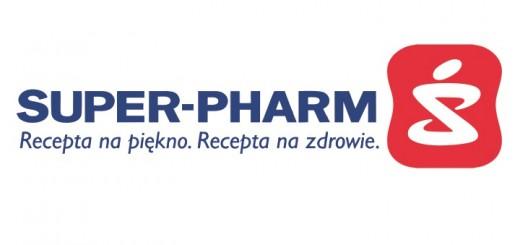 SuperPharm logo