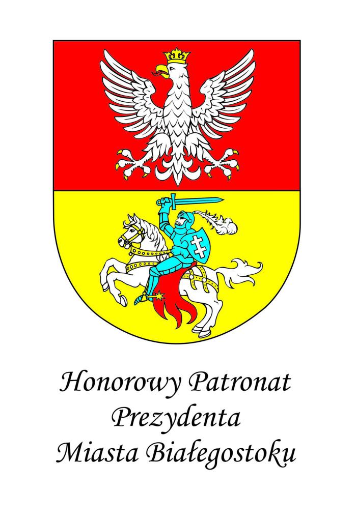 herb honorowy patronat jpg