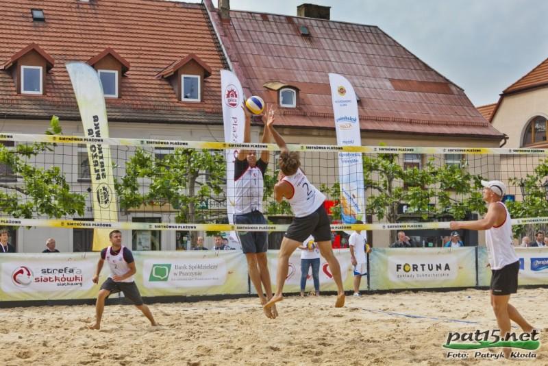 Plaża Open 2012 Pszczyna
