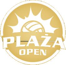 Plaża Open